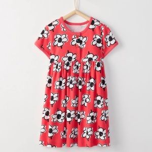 Hanna Andersson Floral Playdress Daydress
